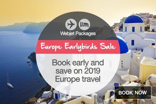 Europe Earlybirds