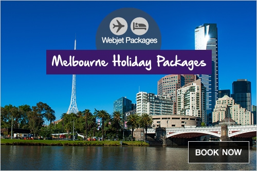 Melbourne Holiday Packages