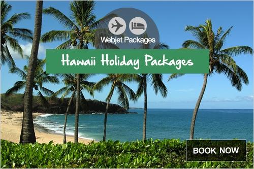 Hawaii Generic
