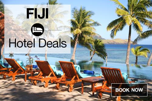 Fiji Hotels