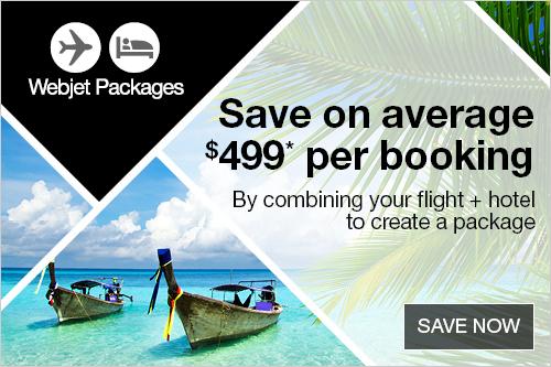 Packages Savings
